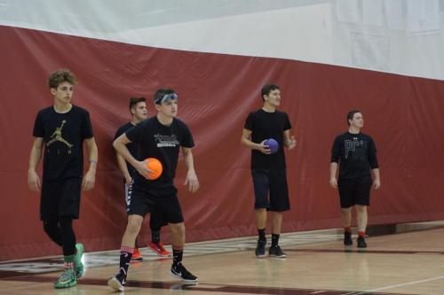 Dodgeball Tournament (6)