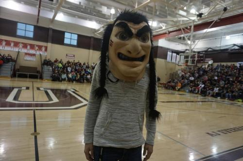 Winter Pep Rally (1)