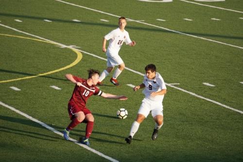 Boys Soccer 6
